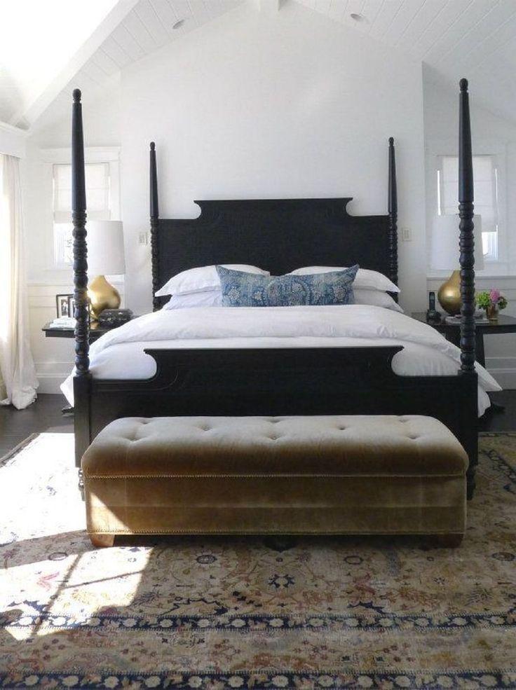 34 Creative Modern Farmhouse Bedroom Decor Ideas