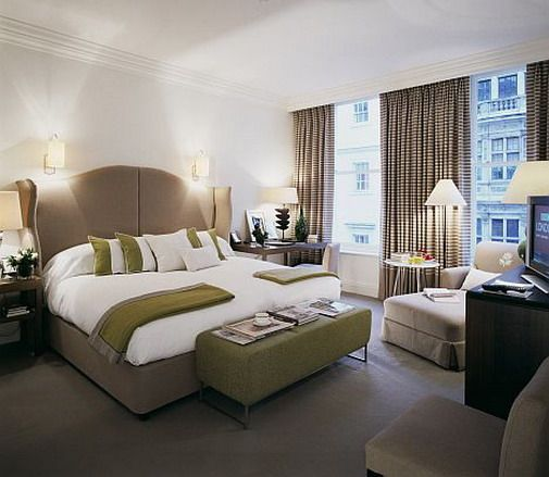 Tips For Designing Your Bedroom From A London Interior Designer: 25+ Best Ideas About Hotel Bedroom Decor On Pinterest