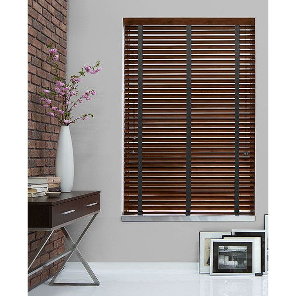 start customizing the perfect 2 inch wood and faux wood blinds for your home find the best wood finish for your home when you order our free swatches