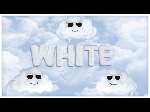 """Alright, It's White,"" Songs About Colors by StoryBots - YouTube"