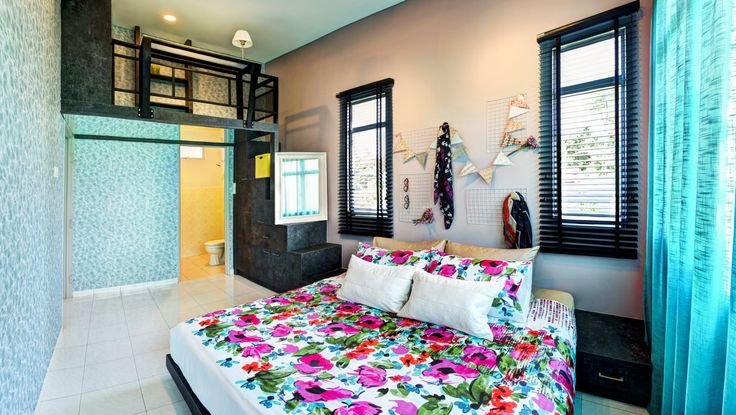 Abundant of space for you to decorate a warm and comfortable room beautiful rooms interior - Inspiring decorate room ideas and tips for better interior ...