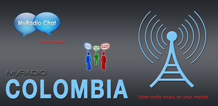 ~ MyRadio COLUMBIA: Disponible en Android Mobile Device ~ 24/7 Music Marathon + Transmisión en vivo de la estación de radio más caliente! Me encanta esa canción? Great! Puede descargar esa canción como tono de llamada GRATIS! https://play.google.com/store/apps/details?id=net.ramglobal.myradiocolumbia