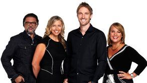 About the show | Recipe to Riches - channel 10