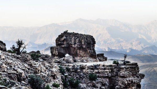 Oman Tourism: An Al Hajar Road Trip - Times Of Oman