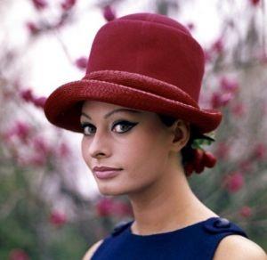 Luscious Sophia - mylusciouslife.com - Sophia Loren photos
