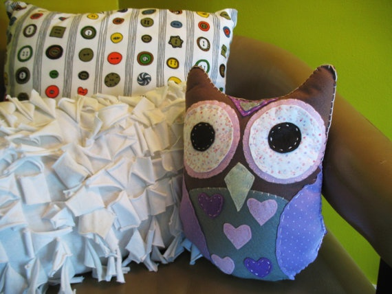 Recycled Baby ClothesOwl by ButtonsNBling on Etsy, $35.00: Baby Clothing Owl, Recycled Baby, Baby Clothesowl, Clothing Recycled, Owl Crafts, Baby Clothes Owl, Baby Ideas, Babies Clothes, Baby Stuff