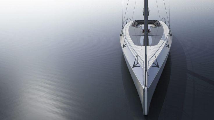#concept #yacht #peugeotdesignlab #peugeot
