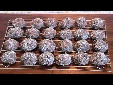 Lamington Cookies   One Pot Chef