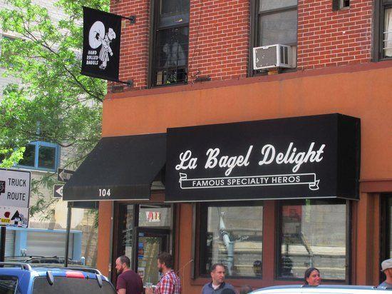 La Bagel Delight, Brooklyn : consultez 22 avis sur La Bagel Delight, noté 4,5 sur 5 sur TripAdvisor et classé #631 sur 5107 restaurants à Brooklyn.