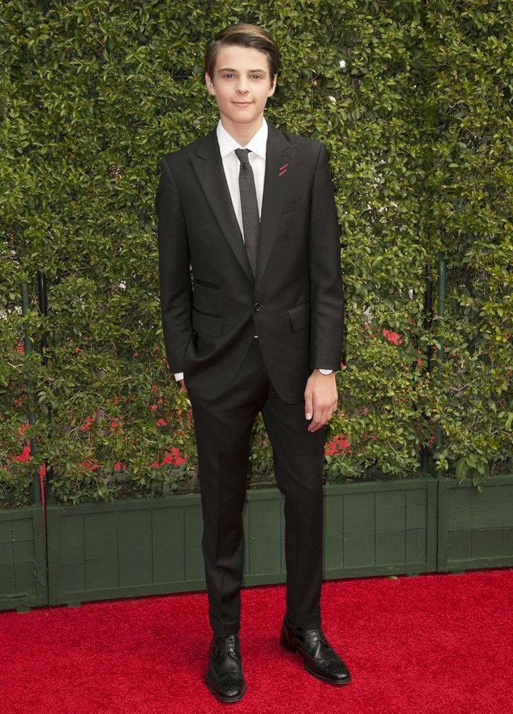 Corey Fogelmanis Picture 7 - 2015 Creative Arts Emmy Awards - Arrivals