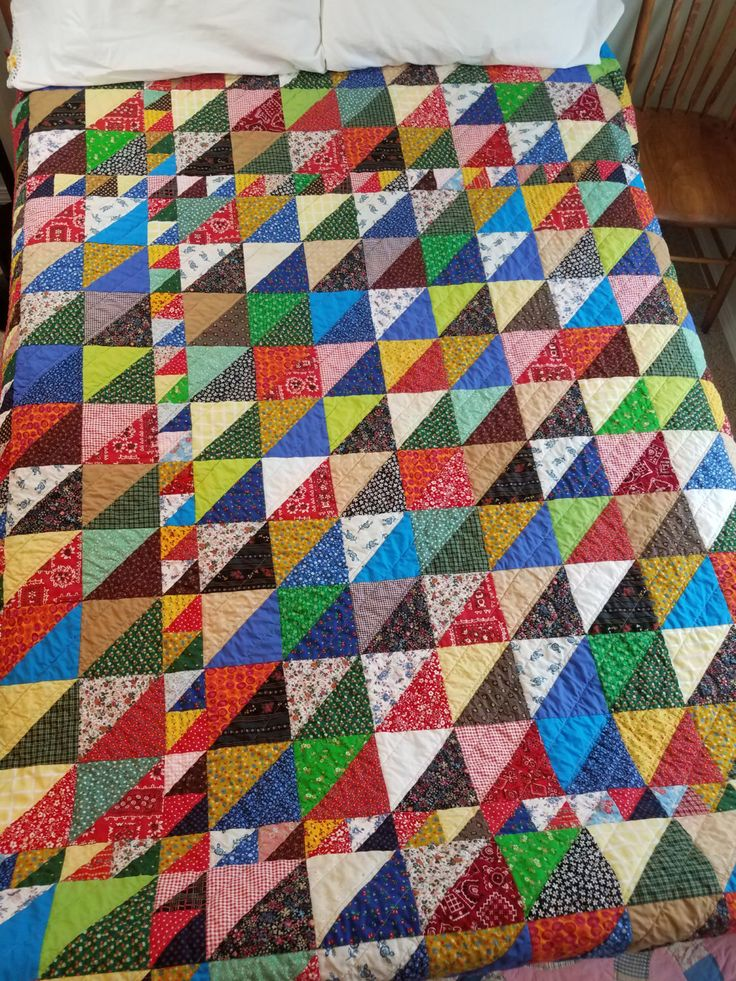 New Lower Price Homemade quilts quilts for sale handmade quilts quilts on sale hand made quilts quilts for girls Bright Eyes Twin Size Quilt by BEBQuiltTreasures on Etsy https://www.etsy.com/listing/503933927/new-lower-price-homemade-quilts-quilts