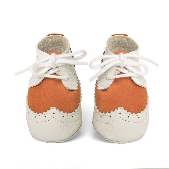 Baby shoe leather baby shoes bebe shoes crib by lenfantbabyshoes