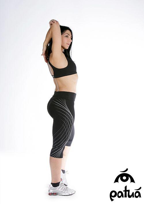 Patuá - Fitness fasshion   Moda desportiva mulher - Corsários Leblon