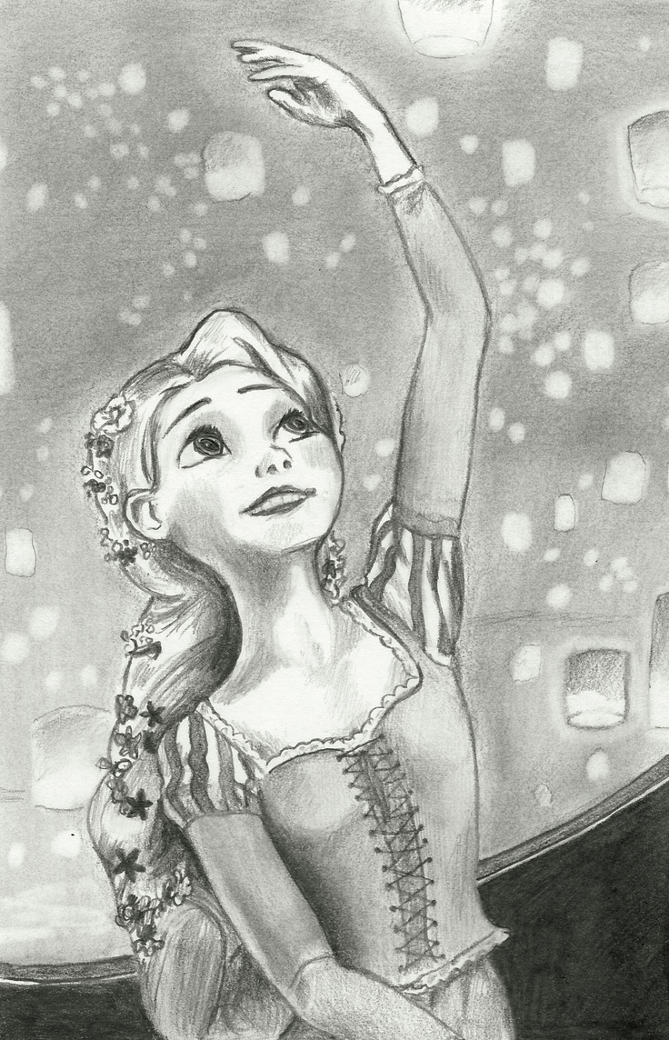 64 best images about Disney drawings on Pinterest | Disney ...