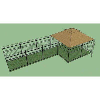 acb7beae5ebe2fcd2985e88588cf703e--outdoor-dog-runs-outdoor-dog-kennel-ideas