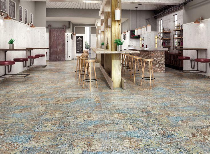 Aparici Carpet Vestige Natural 50*100 - Kaakelikeskus #olohuone #kylpyhuone #laatat