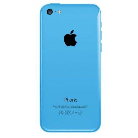 Comprar apple iphone 5c 32gb libre | venta de apple iphone 5c en 12 cuotas sin interes