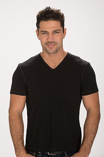 Nathan West (Ryan Paevey) - General Hospital Wiki  My new boyfriend!