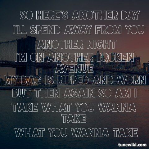 Cross My Heart- Marianas Trench i love this song