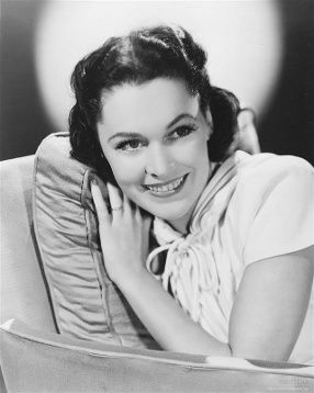 """May 17, 1911: Actress Maureen O'Sullivan, best known for playing Jane in the """"Tarzan"""" series of films starring Johnny Weissmüller, is born in Boyle, County Roscommon, Ireland. O'Sullivan also appeared in """"The Thin Man,"""" """"Anna Karenina,"""" """"Pride and Prejudice"""" and """"Maisie Was a Lady"""" in the 1930s and '40s. She died of complications from heart surgery on June 23, 1998, at age 87."""