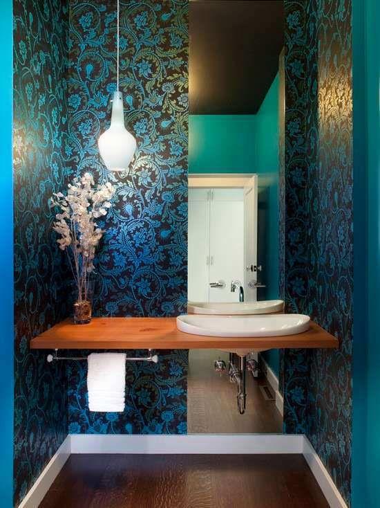 17 best images about ba o bathroom on pinterest for Ideas para decorar banos