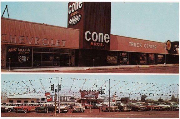 Cone Bros Chevrolet Dealership Anaheim California Chevrolet Dealership Car Chevrolet Car Dealership