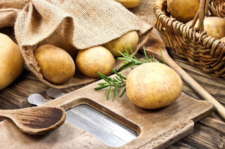 La pomme de terre fait-elle grossir ? | Pomme de terre
