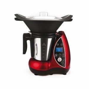 DOMOCLIP - Robot culinaire chauffant DOP142