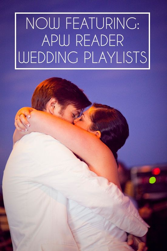 Maddies Beach Wedding Playlist PLUS Were Now Taking Reader Submissions