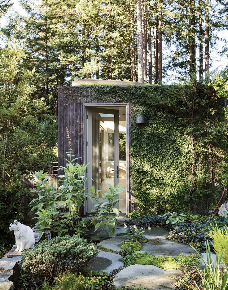 1000 Ideas About Garden Studio On Pinterest Garden