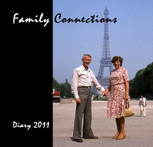 Family Connections by foxmg | Blurb Books