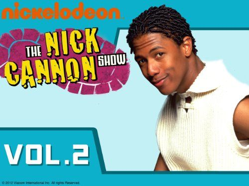 The Nick Cannon Show Volume 2
