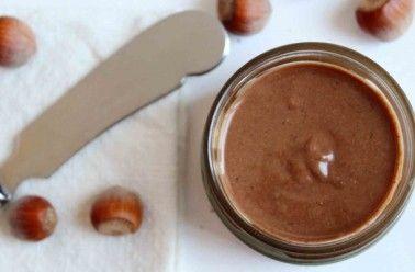 Recette : le Nutella maison sans huile de palme