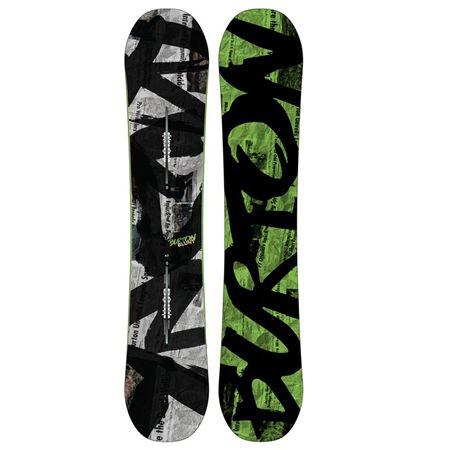 Burton Blunt Snowboard '14-'15 2130532