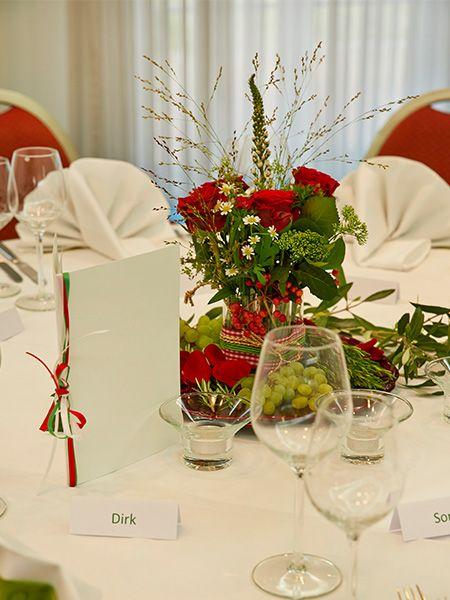 Hochzeit feiern im RAMADA Hotel Frankfurt Airport West