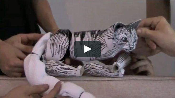 The development of the Cheshire Cat for the Royal Ballet's production of Alice's Adventures in Wonderland. Featuring the original John Tenniel illustrations,…