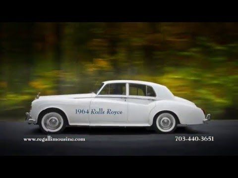 Vintage Rolls Royce & Bentley Limo rental at the lowest price. Our classic Bentley and Rolls-Royce limos bring posh to your wedding. Serving Washington DC, Northern Virginia and suburban Maryland