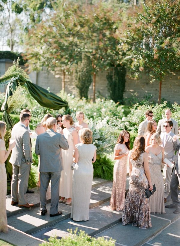 Lily and Jonathan – Greystone Mansion Wedding