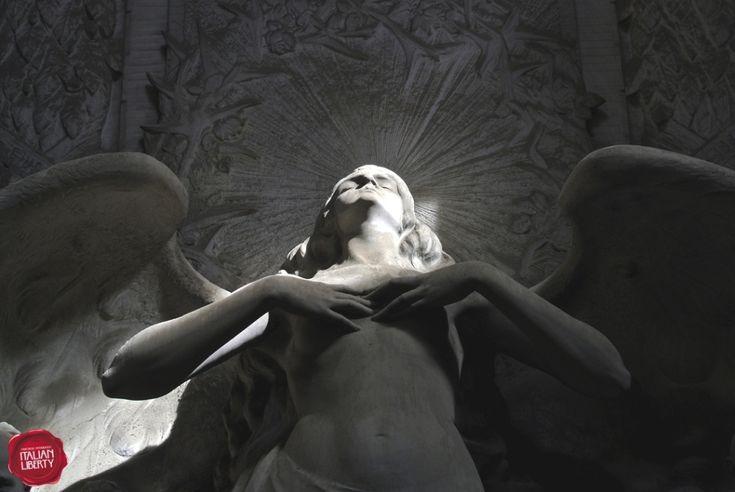 Liberty in Italia, un concorso fotografico per riscoprirlo