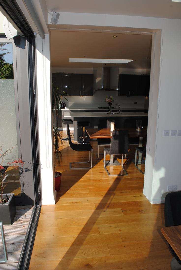 10 best House Extension, Ranelagh, Dublin 6. images on Pinterest ...