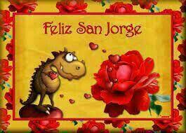 Dia de San Jorge...Dia de Aragon