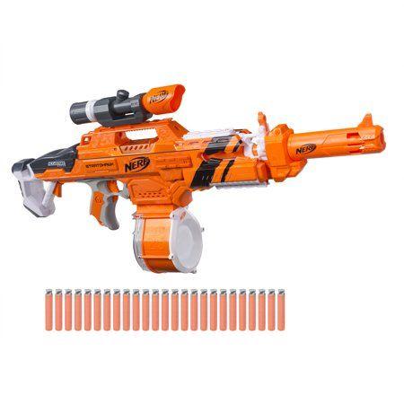 Nerf N Strike Elite Accustrike Stratohawk Products