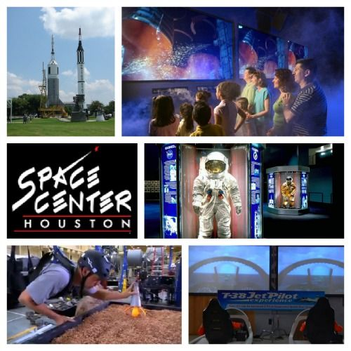 If you are fascinated by outer space and space travel, you will love Space Center Houston.  Read about it here; http://blog.tourtexas.com/blog/the-texas-travelin-man-2/3-2-1-blast-off-at-space-center-houston  #NASA