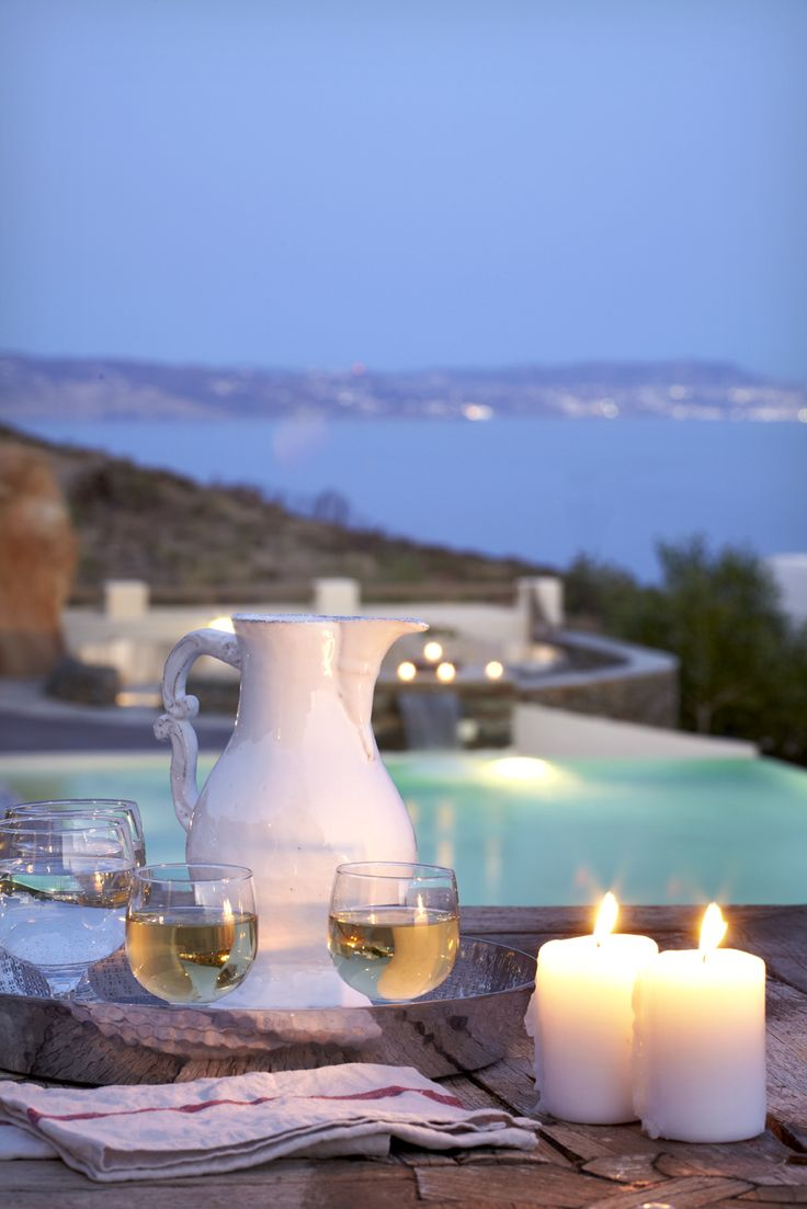 This #May visit #Tinos island and #DilesRinies #villas on the occasion of Holy Spirit's #holiday. Diles & Rinies constitute 8 independent, #luxury #villas only a breath away from the port towards the beach of Agios Fokas. The Tinian landscapes embrace them harmoniously and they embrace you like a pair of hospitable arms. Every day at Diles & Rinies is a fresh start. http://www.tresorhotels.com/en/offers/276/3hmero-ag-pneymatos-stis-diles-amp-rinies-sthn-thno