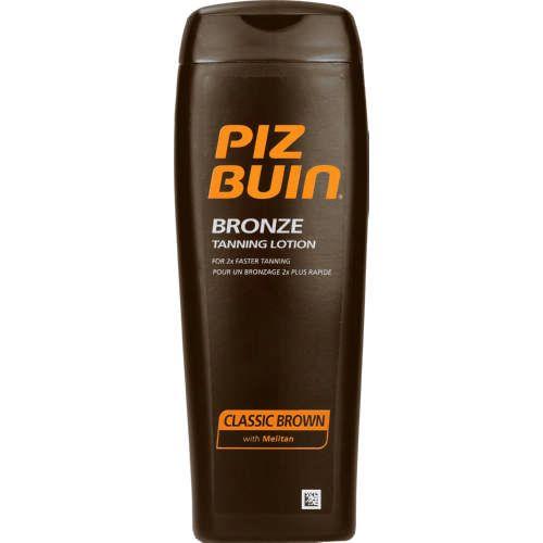 Piz Buin-Bronze Tanning Lotion 200ml