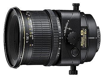 Nikon 45mm f/2.8D ED PC-E NIKKOR - The second PC lens I'd like.