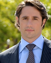 """Prince Lorenzo Borghese appeared on ABC's reality TV show, """"The Bachelor: Rome."""" Born in Milan, he is a U.S. and Italian citizen and currently lives in New York City, where he is founder and president of Royal Treatment Italian Pet Spa. A longtime friend of American Humane Association, he is involved in many animal welfare organizations, including the NYC Animal Care & Control. He has authored a historical romance novel, The Princess of Nowhere."""