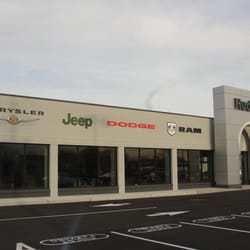 Great  Hudson Chrysler Jeep Dodge Ram