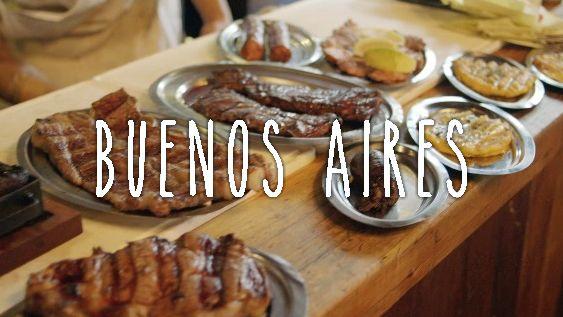 ブエノスアイレスで見つけた、お肉の楽園。【食べて、泊まって、恋をして】 |LIFESTYLE | VIDEO | VOGUE