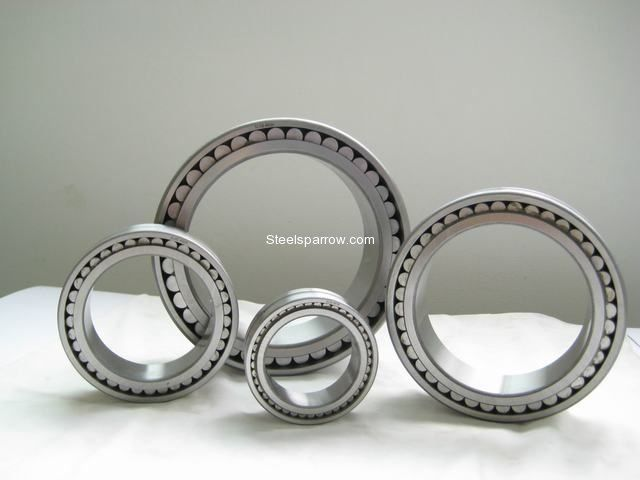 Cylindrical roller bearing single row full complement for sale in online @ Steelsparrow.com with competitive price. Have a look@ http://www.steelsparrow.com/bearings/cylindrical-roller-bearings-india/cylindrical-roller-bearing-single-row-full-complement.html